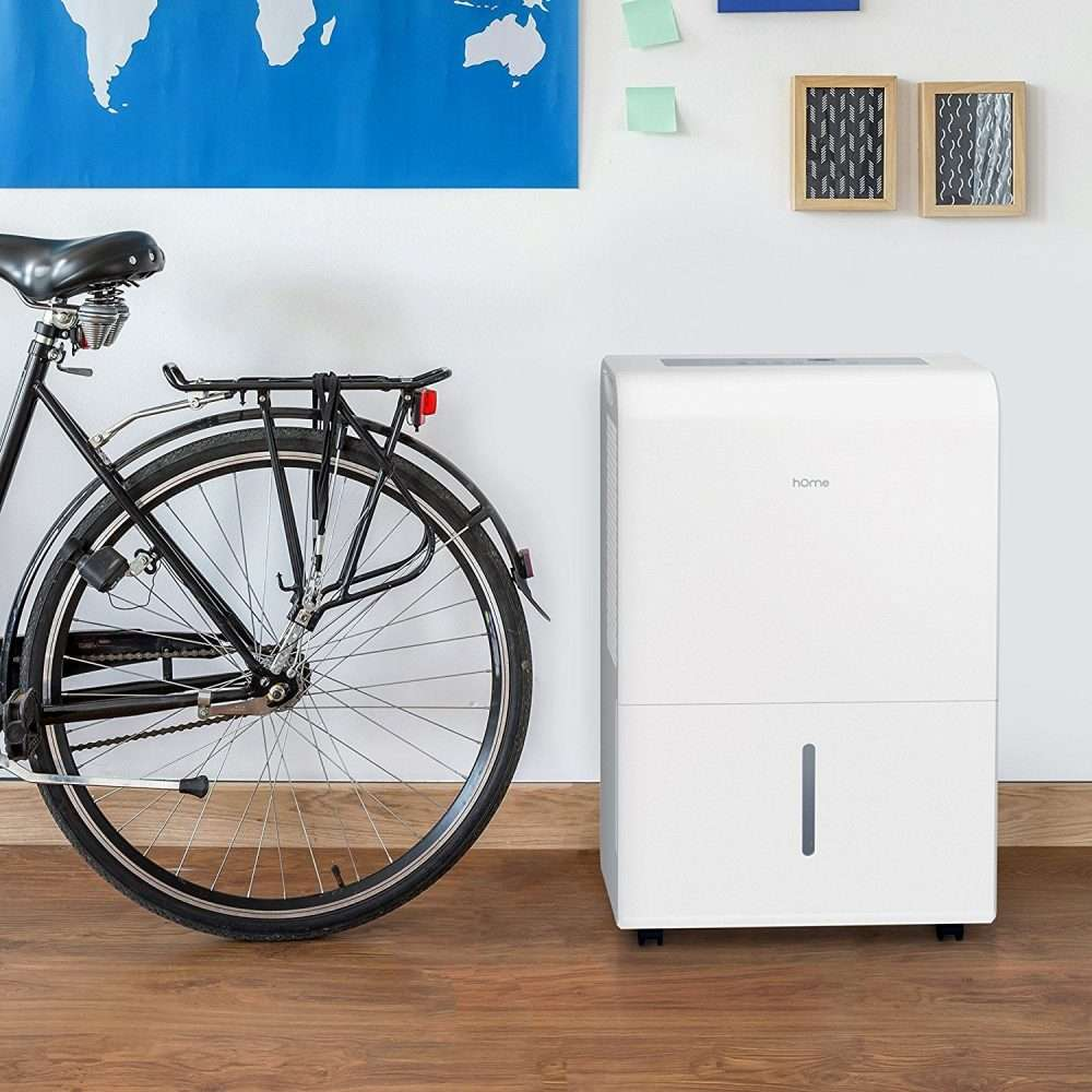 The Best Dehumidifier For 2019 Reviews Amp Ratings Our