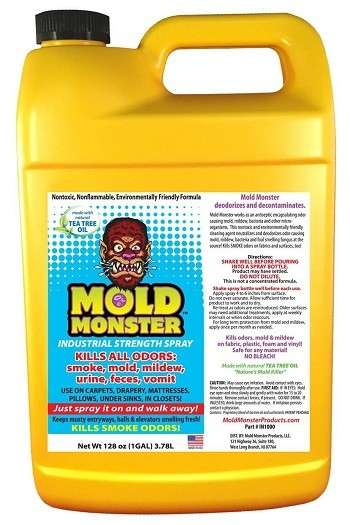 Mold Monster