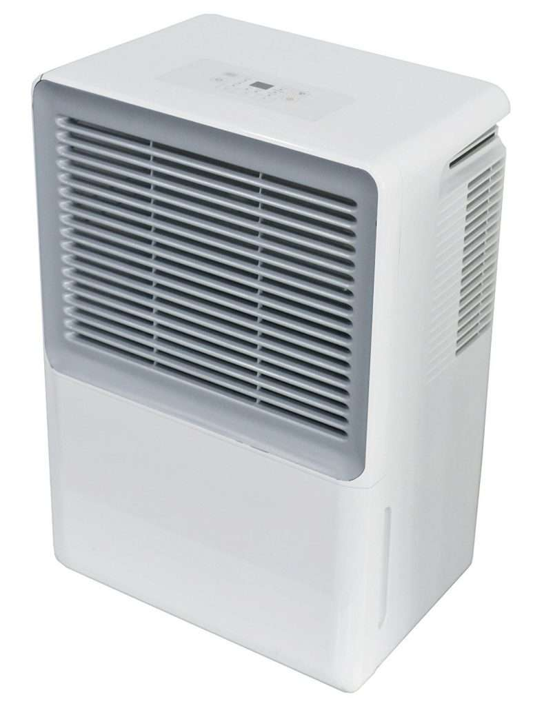 SPT 60 Pint Dehumidifier
