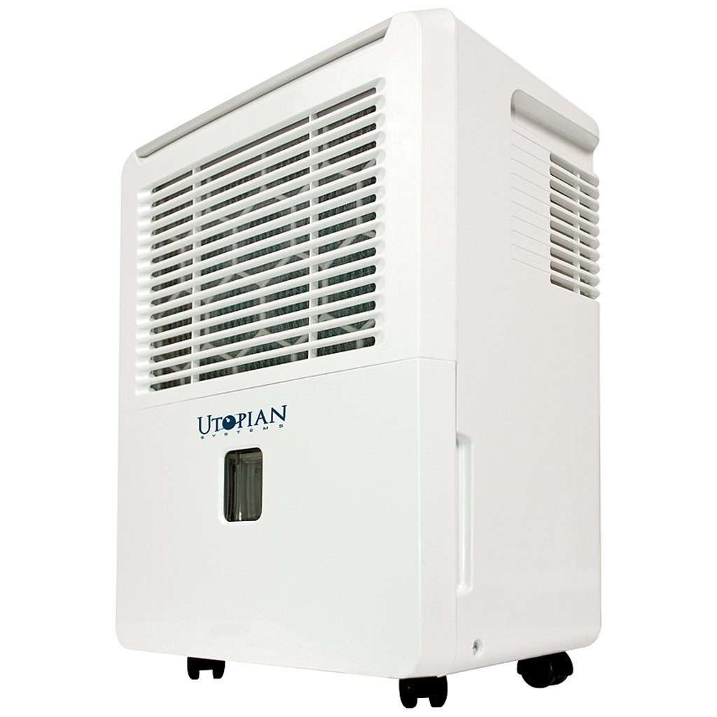 Utopian 40 Pint Dehumidifier