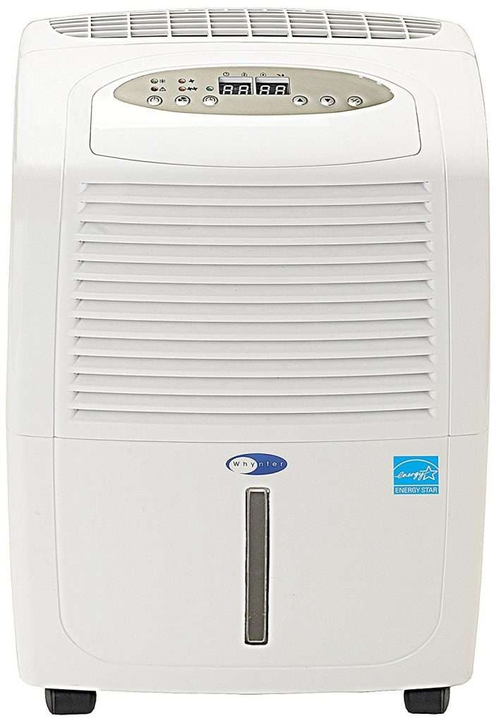 Whynter 30 Pint Dehumidifier