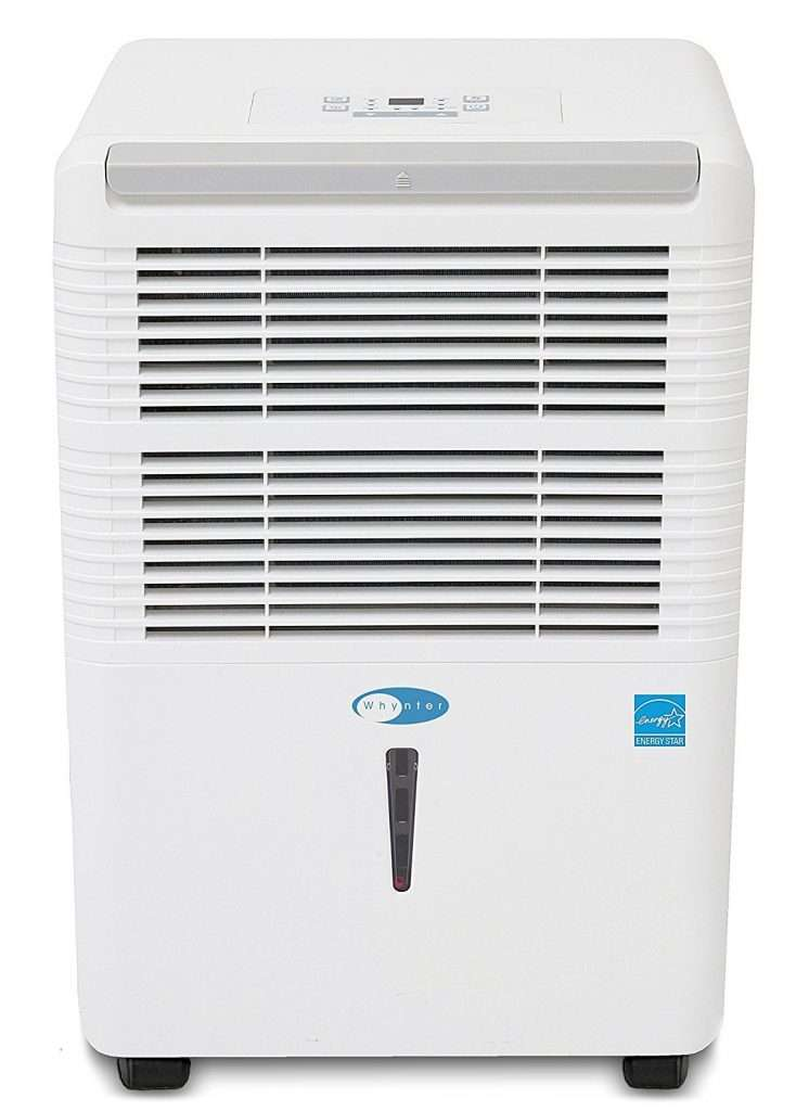 Whynter 40 Pint Dehumidifier