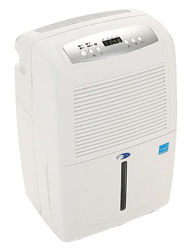 Whynter 70 Pint Dehumidifier