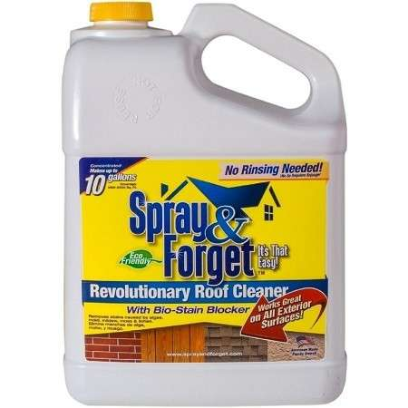 Spray Forget Outdoor