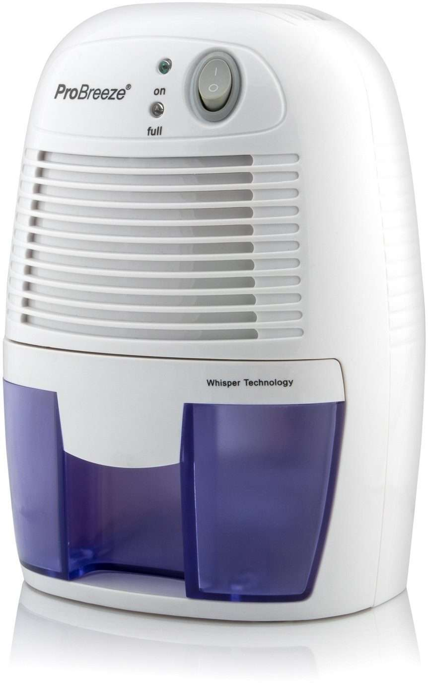 Pro Breeze Electric Bathroom Dehumidifier