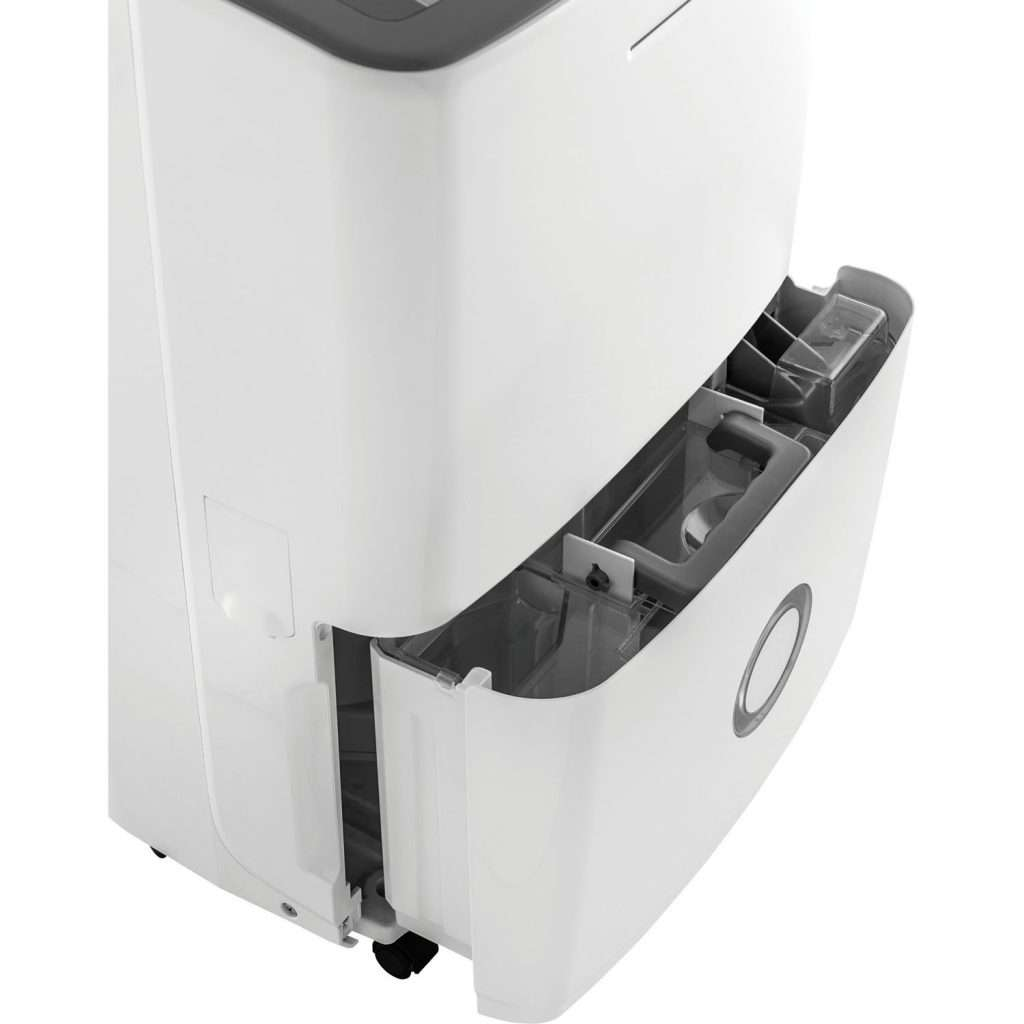 Dehumidifier Cleaning